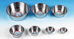 Stainless Steel Dishes