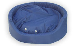 Easy Oval Bed