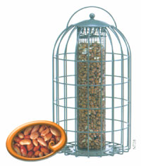 Squirrel Proof Extra Large Nut