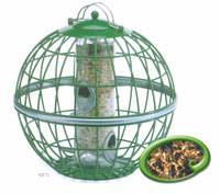 Squirrel Proof Globe Seed